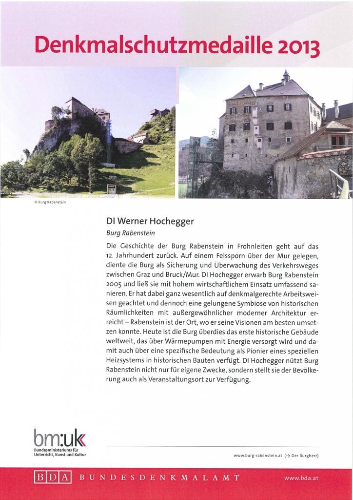 Denkmalschutzmedaille-2013-06-04-DI-Werner-Hochegger