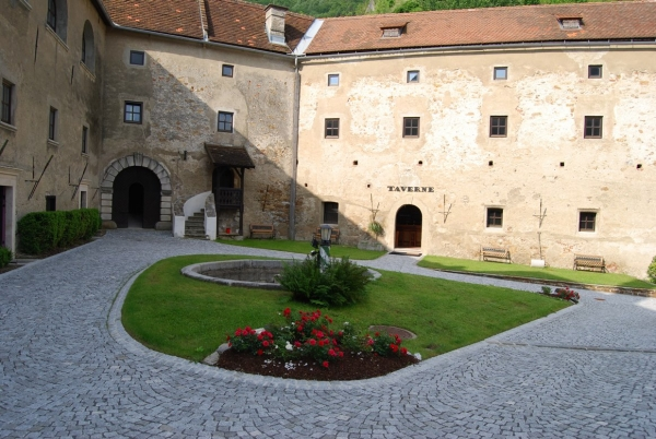 Innenhof 52