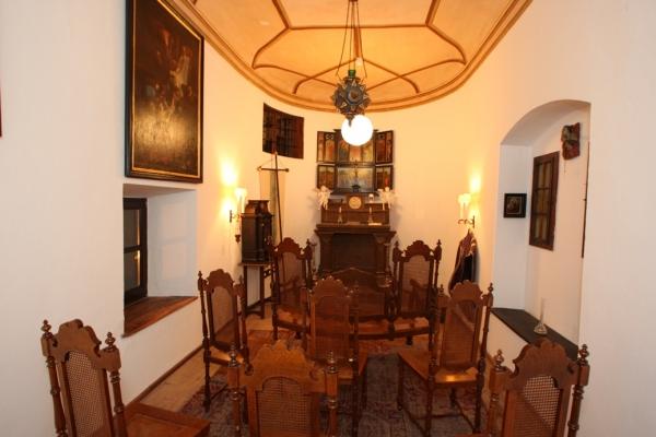 Kapelle 8