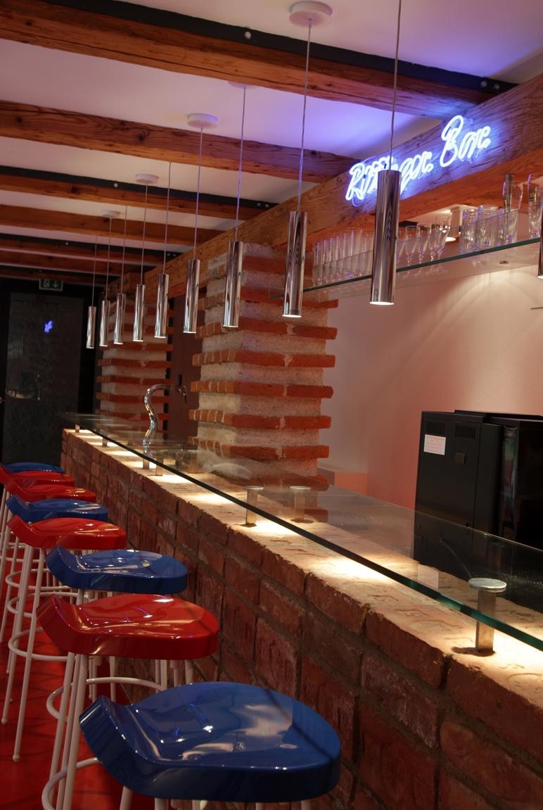 Rittinger Bar 7
